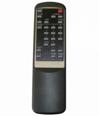 RC  NEC RD1078E
