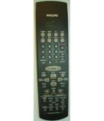 RC  PHILIPS RC8080/01
