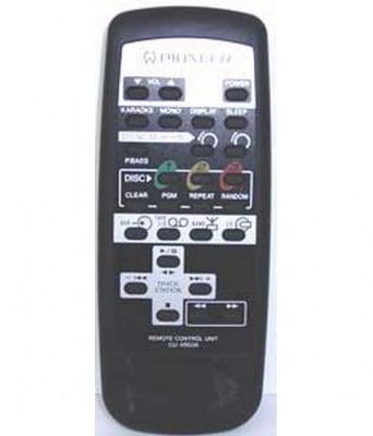 RC  PIONEER CU-XR039