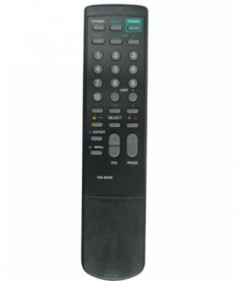 RC  SONY RM845P
