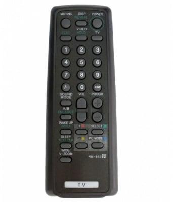 RC  SONY RM883