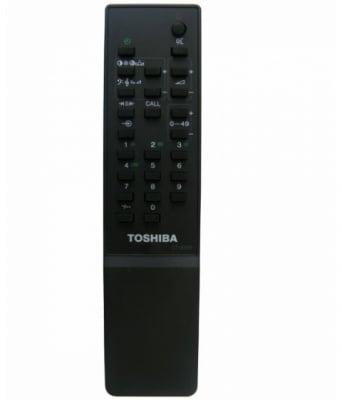 RC  TOSHIBA CT9396