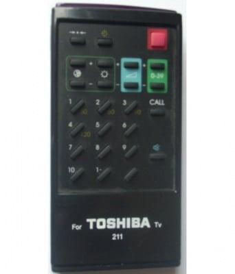 RC  TOSHIBA 211