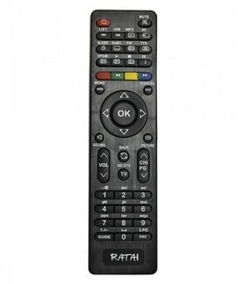 RC ПРОГРАМИРУЕМО RATAI 1220 TV