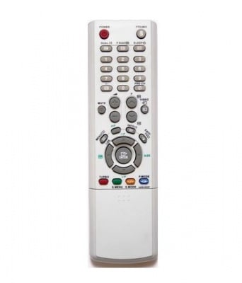 RC SAMSUNG TV/VCR/DVD/STB