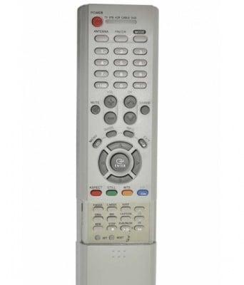 RC SAMSUNG TV/VCR/DVD/STB