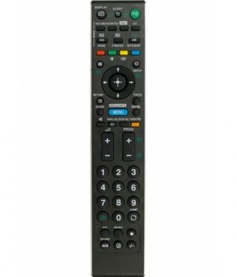 RC SONY RM-A10980