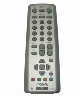 RC SONY RM-Z5401