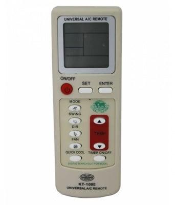 RC UNIVERSL CLIMATIC KT-109 II