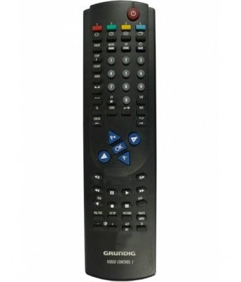 RC  VCR GRUNDIG