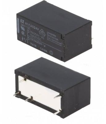 РЕЛЕ 24V/10A FTR-H1CA024V