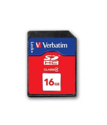 SD КАРТА 16GB КЛАС 4