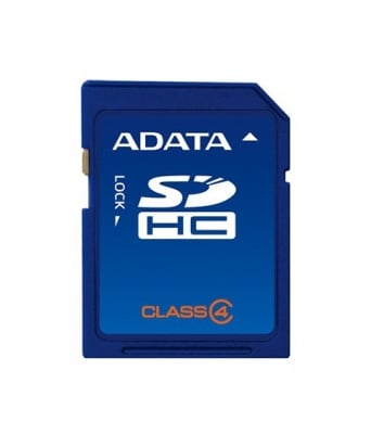 SD КАРТА 4 GB