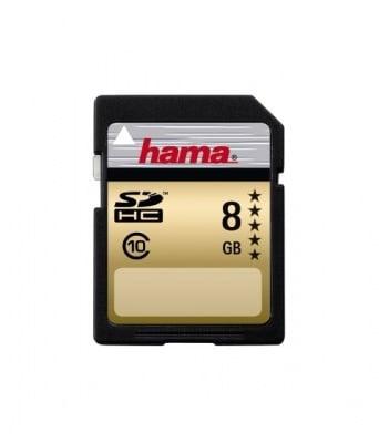 SD КАРТА 8GB КЛАС 10