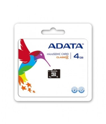 SD КАРТА MICRO 4GB