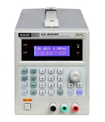 ТОКОИЗПРАВИТЕЛ РЕГУЛИРУЕМ AX-3003P