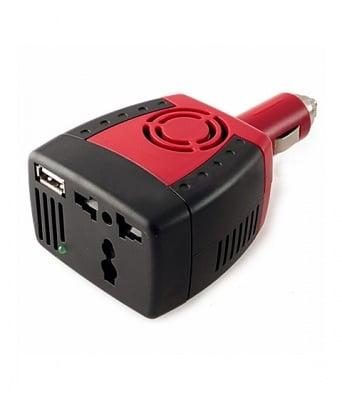 ТРАНСФЕРТЕР 12V 150W USB 1
