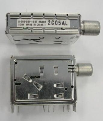 ТУНЕР BT-AG402