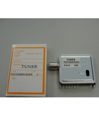 ТУНЕР SAMSUNG TECC2989VD28A