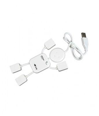 USB HUB 4 PORT ЧОВЕЧЕ