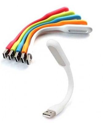 USB LED ЛАМПА С РАМО