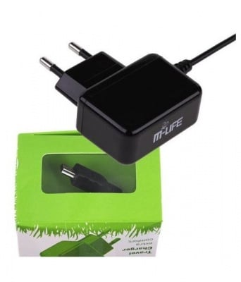 АДАПТОР USB MINI 220V/5V 2A