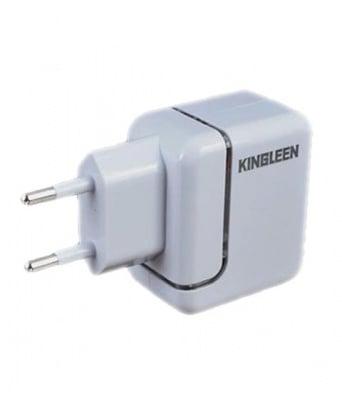 ЗАРЯДНО USB 220V/2100MA