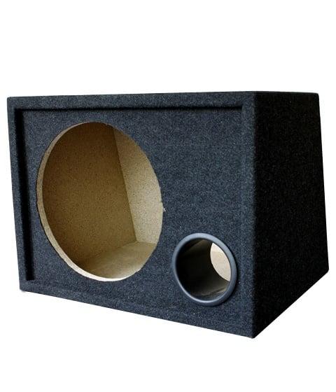 Туба бокс кутия 10 инча
