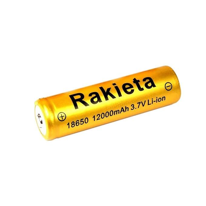 Акумулаторна батерия 3.7V 12000mAh 18650