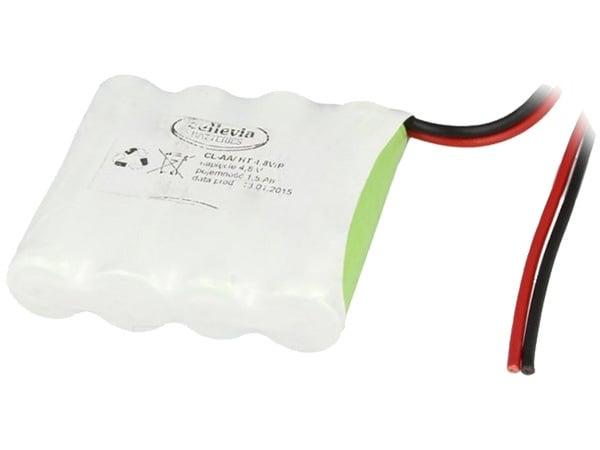 Батерия акумулаторна Ni-MH 4.8V 1600mAh