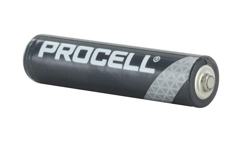 Батерия алкална Duracell Procell LR03 AAA 1.5V