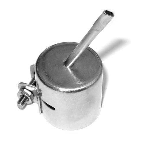 Човка за поялник с горещ въздух 1.5Х3мм, Profi 79-3929