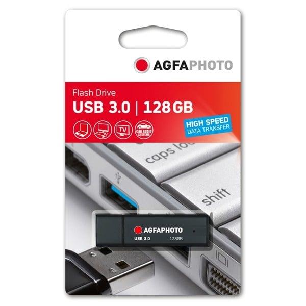 Флаш памет AgfaPhoto USB 3.0 128GB