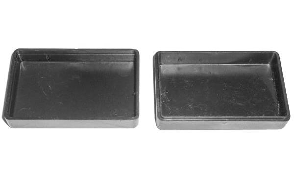PVC кутия 56X36X19мм