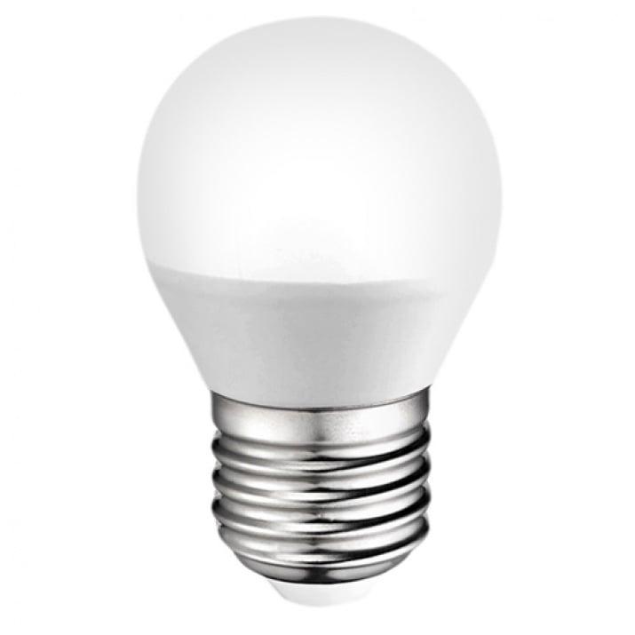 Светодиодна лампа 220V E27 5W 3000К