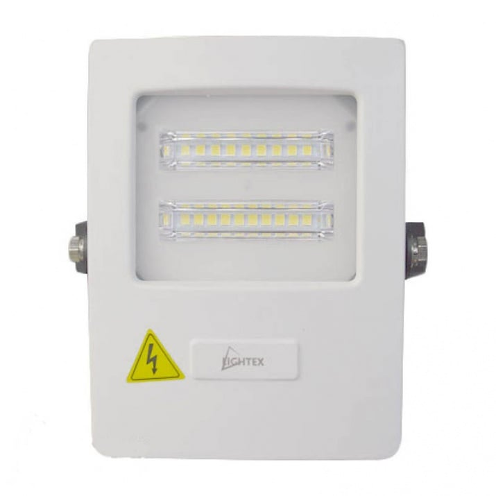 LED прожектор LIGHTEX, ALASKA, 220V, 10W, IP65, 6000K