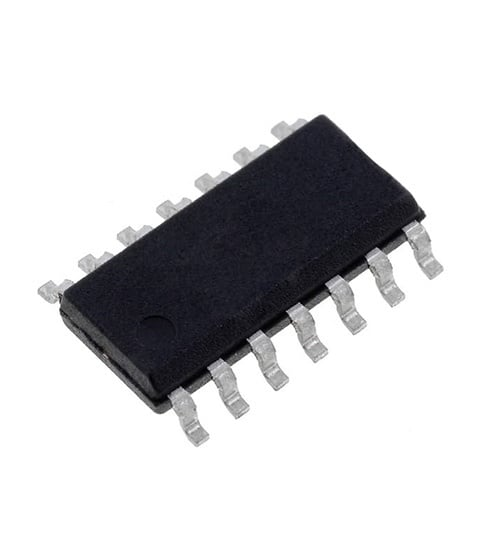 MCP609-I/SL