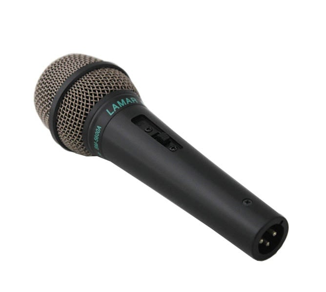 Микрофон Lamar BM-5600