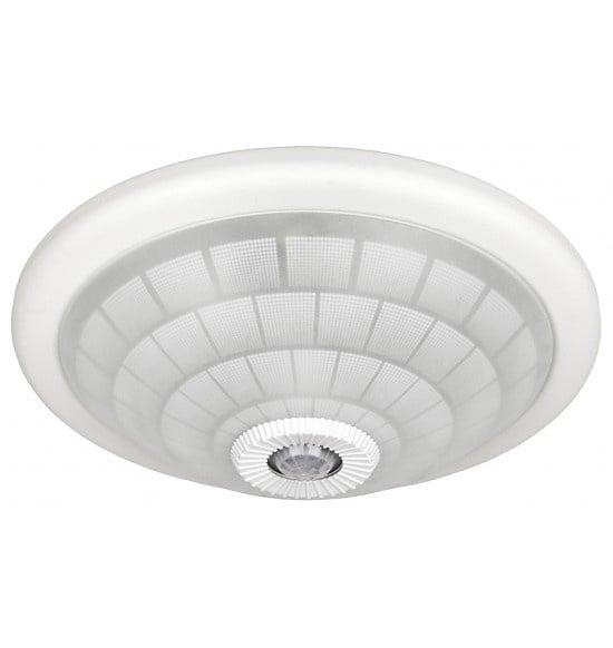 LED плафон със сензор за движение и осветеност.