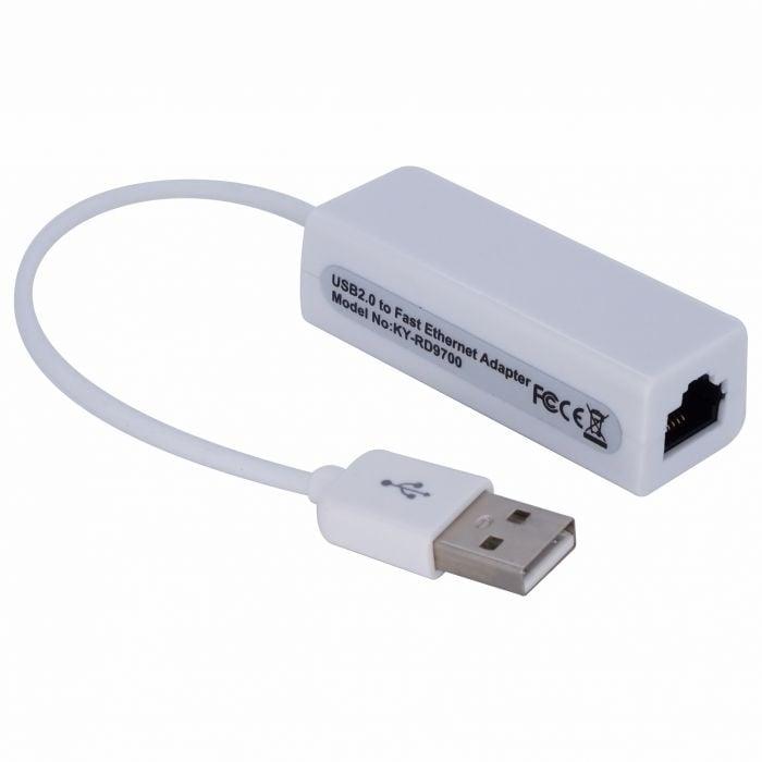 USB-LAN адаптер KY-RD9700