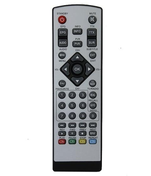 RC DVB-T SATVIEW