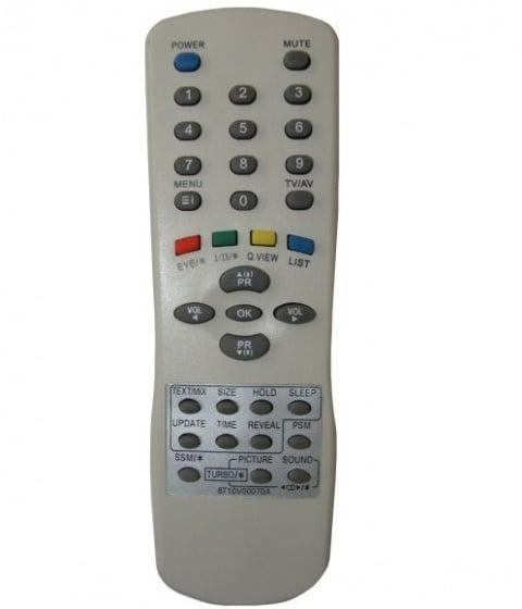 RC ORIG. LG 6710V00070A