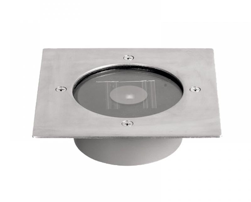 LED соларен прожектор 0.28W 6500K IP65 LIGHTEX