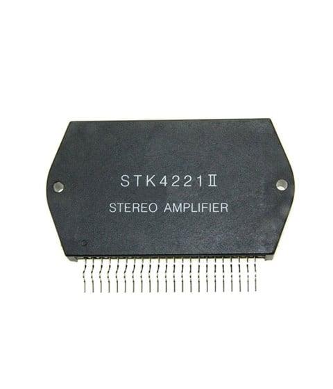 STK4221 II