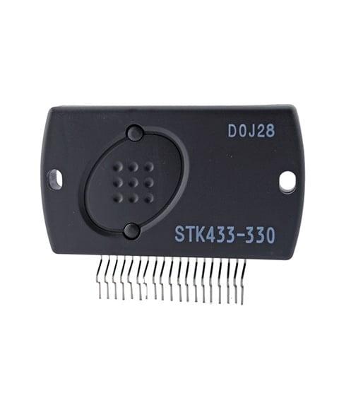STK433-330