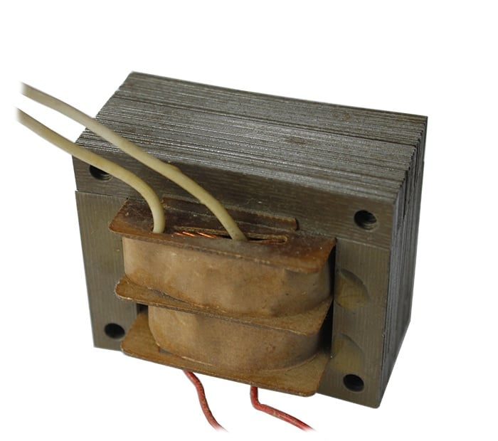 Трансформатор 16V 0.75A