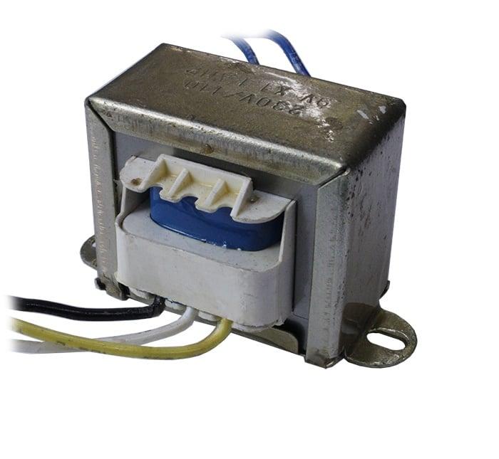 Трансформатор 110V/230V, 9V/1A
