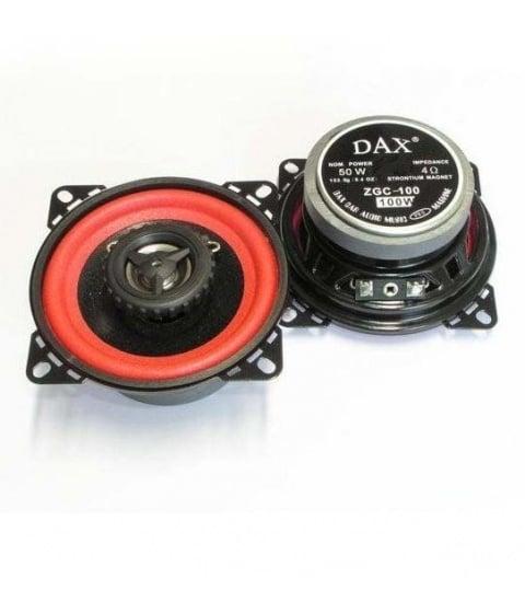 Автомобилни говорители DAX ZGC-100