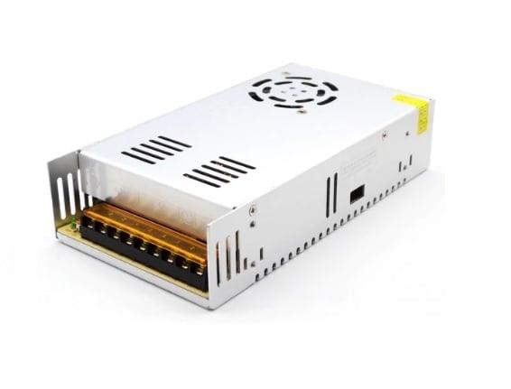 Захранващ блок 24VDC 15A 360W S-360-24