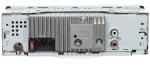 Авто радио PIONEER MVH-S100UBG с флашка